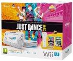 Wii U(white basic 8gb) bundle £199.99 @ Amazon