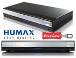 Humax HDR 2000T grade A with 12 mths warranty £124.95 at humax direct