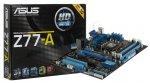 Asus Z77-A LGA1155 Motherboard £48.70 @ Ebay/CCL Computers