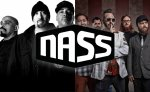 Win Tickets For You & 9 Mates To NASS Festival @ Kerrang Radio