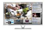 "Panasonic Viera TX-L42FT60B 42"" 3D Smart LED TV Built-in Freeview HD Freesat HD £479.99 @ Ebay/  panasonic_outlet"
