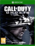 Call of Duty Ghosts (PS4 / XBOX ONE) Preowned @ Game - £24