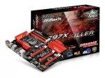 ASRock Fatal1ty Z97X Killer Motherboard - DABS - £100.44