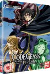 Code Geass : Season One - Blu Ray -  £14.49 @ Zavvi