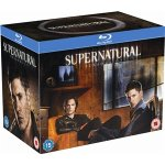 Supernatural Seasons 1-7 (25 Disc Blu Ray Boxset) £29.99 Delivered @ TheEntertainmentStore Via Play.com & eBay