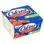 Yoplait Calin+ Strawberry, Vanilla or Cherry yogurt 4x125g for only 87p @ Ocado