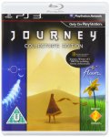Journey : Collectors Edition - PS3 - £13.00 @ Amazon.co.uk