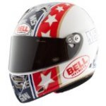 Bell motorcycle helmet sale on Amazon  £40- £104