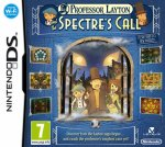 Professor Layton and the Spectre's Call Nintendo DS £9.99 @ Argos Reserve/Collect