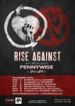 Win tickets to see Rise Against Live london/manchester @ kerrangradio