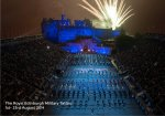 WIN a brilliant 'Tattoo' experience in August with VisitScotland @ TFM radio