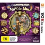 Professor Layton and the Miracle Mask (3DS) NEW UNSEALED Import @ The Game Collection - £9.99