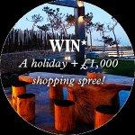 WIN a luxury escape in Portugal,plus a £1,000 shopping spree at Harvey Nichols! @ Harvey Nichols