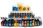 Simoniz Car Cleaning Products only £1.25 (Less than half Price) @ Tesco instore