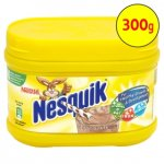 Nesquik Milkshake Mix (Chocolate, Strawberry, Banana) - 300g - £1.00 @ Asda
