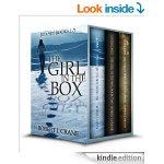 Robert J Crane - The Girl in the Box Series, Kindle eBooks 1-3 - FREE