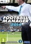 Football Manager 2014 (Steam) (Code By Email) £7.99 @ 365 Games