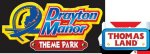 Free Drayton Manor Theme Park Admission for ALL Armed Forces personnel.