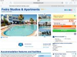 Cheap 18-30 Ayia Napa Cyprus holiday from Glasgow 4 people £70 each August @ Thomas Cook