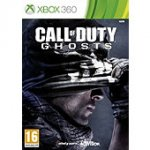Call of Duty Ghosts (Xbox 360) - £18.00 Delivered @ Tesco Direct