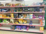 Various cat and dog food reductions at Sainsbury's Preston Fulwood eg 2kg Whiskas for only £2.25