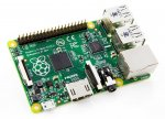 Raspberry Pi Model B+ (B Plus) 512MB 4 USBs and Micro SD Card slot £29 @The_Pi_Hut on Ebay