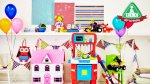 Win £50 Early Learning Centre Vouchers @ Butlins