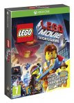 The LEGO Movie Videogame - Western Emmet Toy & DLC Edition (Xbox One) @ Base - £24.99