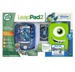 LeapFrog LeapPad2 Monsters University Varsity Edition Bundle - OPEN BOX - £23.88 Delivered @ Handtec