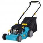 ** Tesco Hand Push Petrol Lawn Mower now £52.50 (using code) @ Tesco Direct **