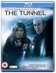 The Tunnel [Blu Ray] - £12.17 @ Amazon
