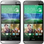 HTC One M8 Silver or Gold Sim Free + 3 months free insurance £424.98 @ Unlocked Mobiles