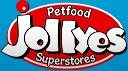 15% off everything at Jollyes pet stores Saturday 19th