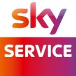 Sky service app for Android and iOS @ Google Play and iTunes