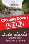 Gateacre Garden Centre Liverpool Closing Down Sale 50% OFF