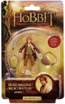 The Hobbit - Bilbo Baggins Action Figure - 96p @ Amazon (Add on item Free delivery with £10 spend)