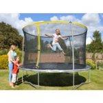 Sportspower 10ft Trampoline and Enclosure. - £99.99 @ Argos