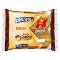 Kingsmill Rolls - 8 for 6 75p @ Iceland