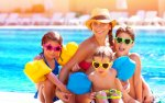 Eurocamp Summer Holidays from just £680 for WHOLE family of up to 6 including Return Ferry  (or Euro Tunnel options) (7 Nights in August) @ Holiday Pirates