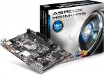 Asrock H81M-HDS socket 1150 - perfect for an Intel g3258 @ ebuyer
