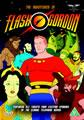 The Adventures Of Flash Gordon on 3 DVDs only £6.99 delivered @ Gift of Sound!