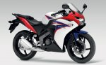 NEW Honda CBR125R 0% APR for 36months @ £97.22/m - Total £3599 @ Honda