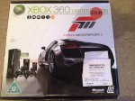 xbox 360 250gb limited edition forza console £79.99 instore @ sainsbury's