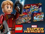 Win the new LEGO Marvel Super Heroes sets @ Disney