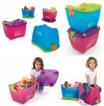 Trunki toybox in either pink or blue RRP £14.99 each or 2 for £20 @ Trunki