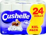 Cushelle 24 rolls £7.49 @ Lidl from thursday 31st july to Wednesday 6th August