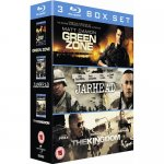 Green Zone / The Kingdom / Jarhead Blu-Ray Box Set £5.75 @ Play/LinkEntertainment