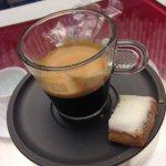 Free Nespresso Coffee and Biscuit @ Nespresso