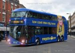 glasgow to barcelona £25 megabus
