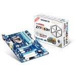 Gigabyte GA-Z77-DS3H Intel Z77 Socket 1155 Motherboard £40.52 Delivered or £35.99 if you qualify for free delivery @ Scan